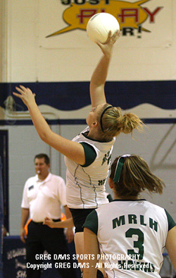 MRLH Volleyball