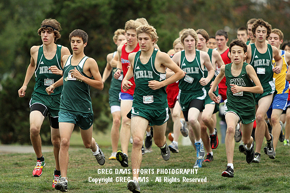 Owasso High School Cross Country http://gregdavissportsphotography.com ...