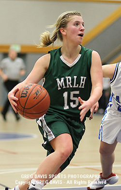 MRLH Girl's Basketball