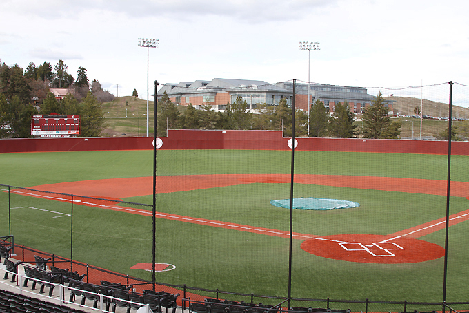 Bailey-Brayton Field - Washington State University