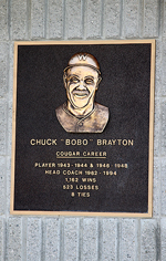 "Chuck ""Bobo"" Brayton - Washington State Baseball"
