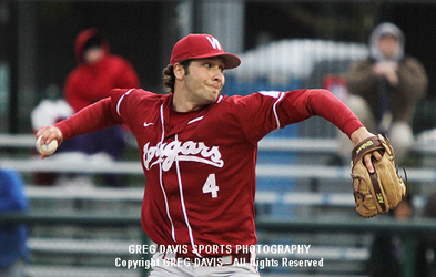 Chad Arnold - Washington State Baseball