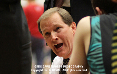 Dana Altman - Oregon Duck Basketball