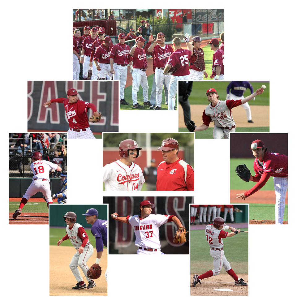 Washington State Baseball Collague